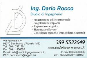 Dario Rocco ing