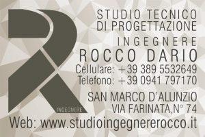 Ingegnere Dario Rocco