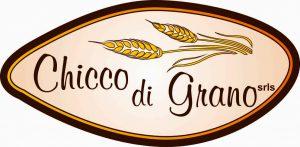 logo chicco di grano - Luciano Musarra