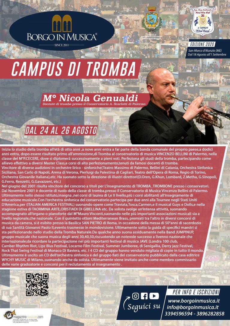 Campus Tromba